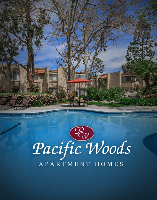 Pacific Woods Apartment Homes Property Photo